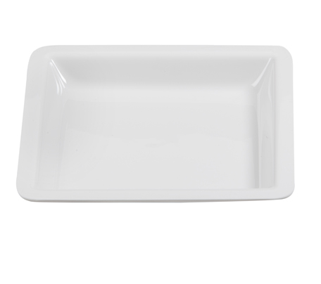 BSW0005  - Dinner Plate square 225x225x20mm