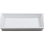 BSW0017 - Full Insert Display Tray White 530x325x60mm