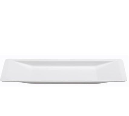 BSW0018 - Buffet Platter White 630x115x30mm