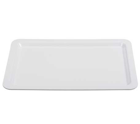BSW0021.PC - Serving Rectangular Tray White 541x390mm