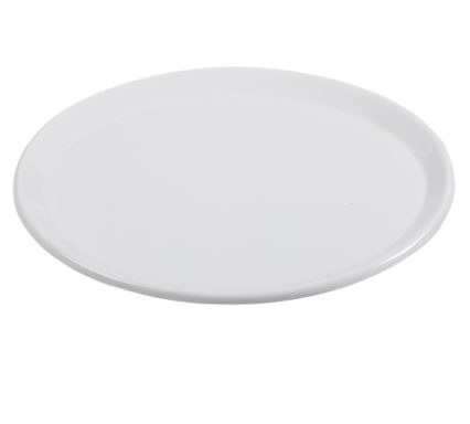 BSW0024 - Oval Tray Large White 525x405x20mm