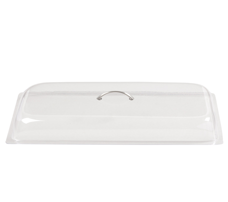 BSW0027.D - Baguette Tray Large Dome (670x320mm)