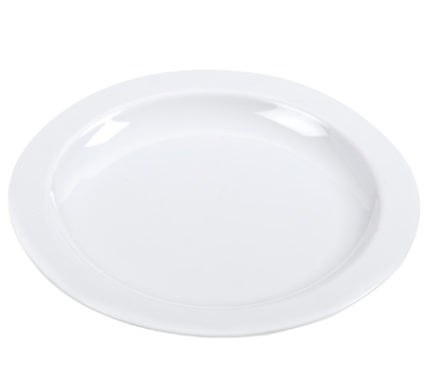 BSW0073 - Dinner Plate White (230mm)