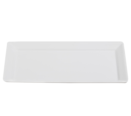BSW0110 - Display Tray White (365x225x15mm)