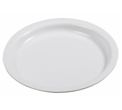 BSW0116 - Round Tray White (310x15mm)