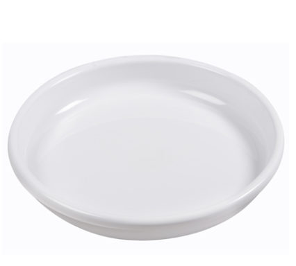 BSW0159 - Guzzini Bowl White Small (420x50mm)