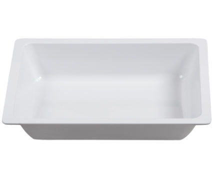 BSW0013 - 1/2 Insert Display Bowl