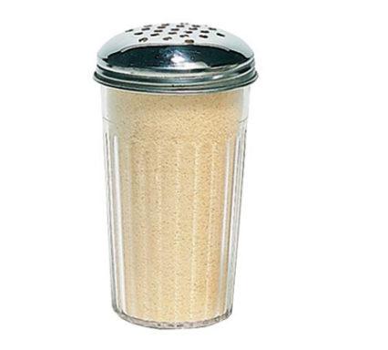 SSS0001 - Cheese Shaker Plastic