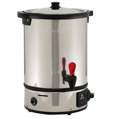 URB1012  - Electric Water Urn