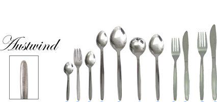 Austwind cutlery