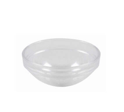 BSW0037 CLEAR STACKING SAUCE BOWL-1