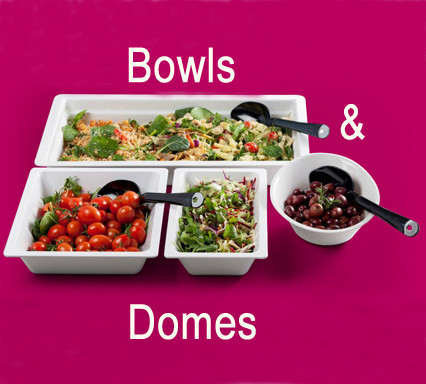 Bowls & Domes