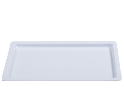 BSW0016 - Display Tray Large White 560x355x20mm