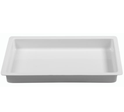 BSW0016.DEEP - Display Tray Large White 560x355x70mm