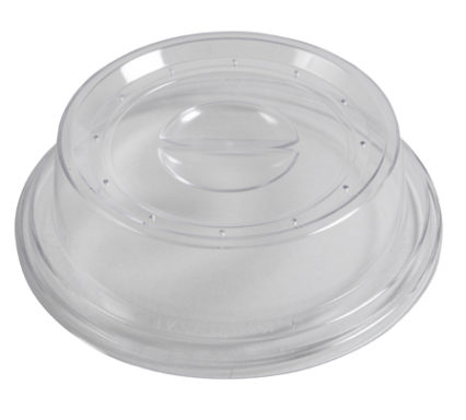 BSW0050 - Plate Cover Clear Polycarbonate (Fits 230mm & 250mm plate)