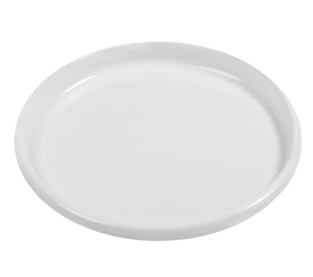 BSW020 - Round Tray White