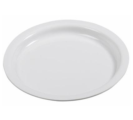 BSW0116 - Round Tray White (310x15mm)
