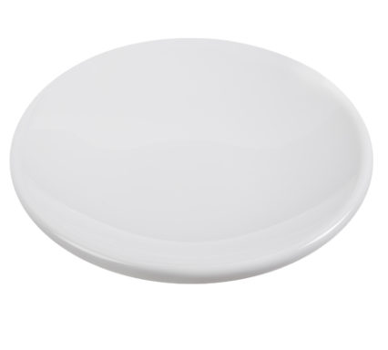 BSW0161 - Guzzini Bowl White Large (520x80mm)