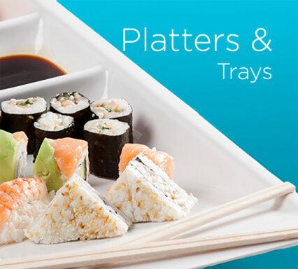 Platters & Trays