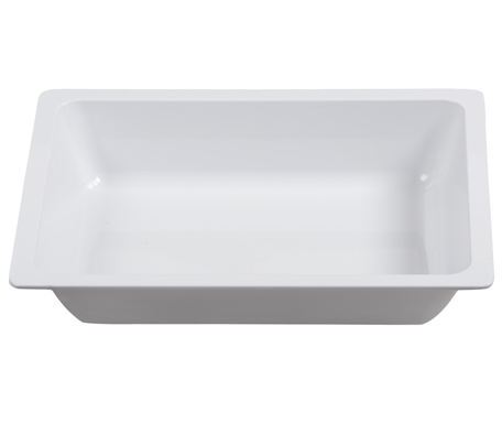 BSW0013 - 1/2 Insert Display Bowl