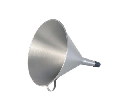 FRS0180 - Funnel Round Stainless Steel