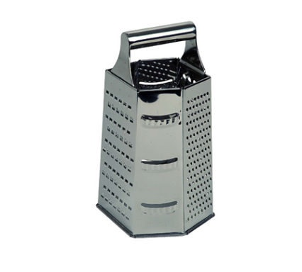 GRS1006 Grater 6 Sided