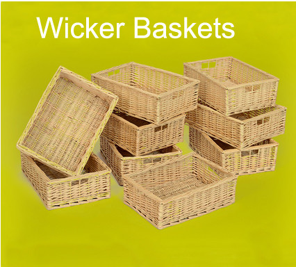 Wickerbaskets